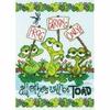 Stationnement pour grenouilles  70-65148  Dimensions