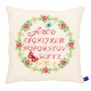 Coussin avec roses  0153869  Vervaco