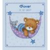 Petit ours en hamac  0150993  VERVACO