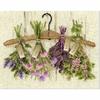 Bouquet herbe  1717  Riolis