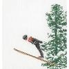 Le Ski  3039  Thea Gouverneur