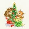 Les Cadeaux  XX13  Bothy Threads