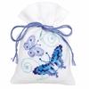 Papillons bleu  0146430  Vervaco