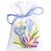Fleurs printanières  0147592  Vervaco