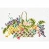 Panier de fruits  1091  Thea Gouverneur