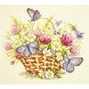 Panier fleurie  40-80  Chudo Igla