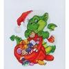La joie de Noël  D009  LanSvit