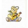 Permin  12-1490  Guitariste