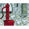 Permin Pompe à eau  14-1324