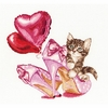 Valentine s Kitten  740A  Thea Gouverneur