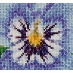 Thea Gouverneur 464 b - kit point de croix compté - La Brodeuse