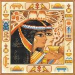 Riolis AM0057 Broderie Diamant Egypte - La Brodeuse c