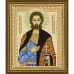 Riolis 1424 - kit point de croix compté - La Brodeuse