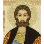 Riolis 1424 c - kit point de croix compté - La Brodeuse
