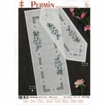 Permin 75-1734 - kit point de croix compté - La Brodeuse