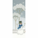Bothy Threads XKTB1-Accueil Pour Noël 1