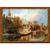 Amsterdam. La vieille église - Riolis 1189 - Kit broderie en vente sur www.la-brodeuse.com