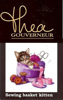 Logo Thea Gouverneur