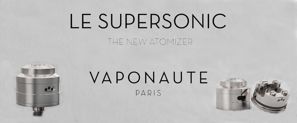 Le Supersonic