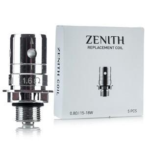 Résistance Z-Coil - Innokin (Zlide,Zenith,Zenith Pro,Kroma)
