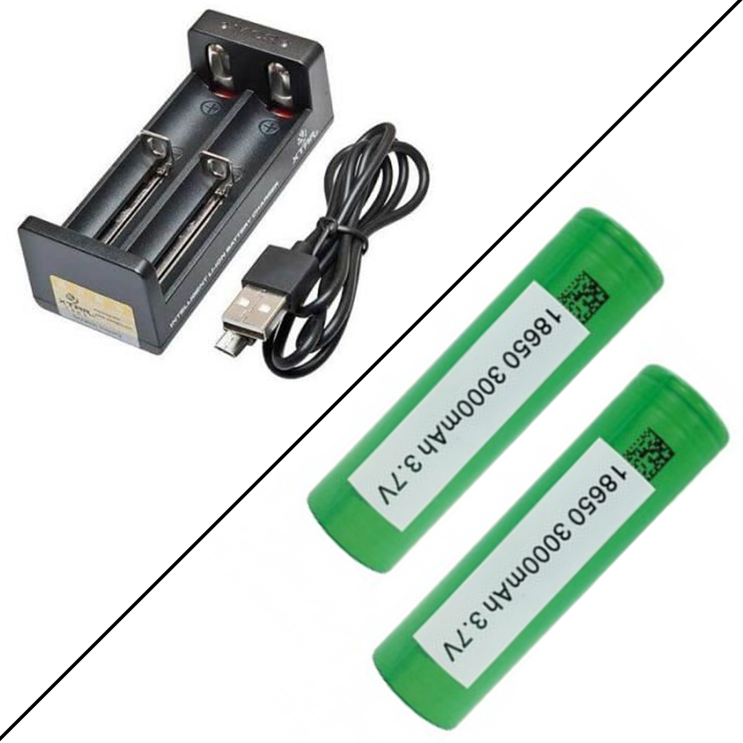 Pack Chargeur Double Accu Sony