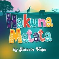 Concentré - Hakuna Matata 10ml