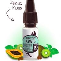 Arctic Kiwis - 10ml