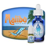 Malibu - 3 x 10ml
