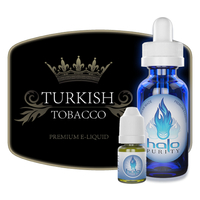Turkish Tob - 3 x 10ml