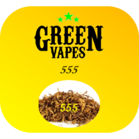 555 - Green Vapes 10ml