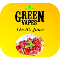 Devil's Juice - Green Vapes 10ml
