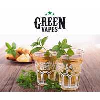 Thé Menthe - Green Vapes 10ml