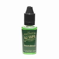 Peach Lemon - AJ Vape 10ml