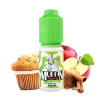 Muffin Man - 10ml