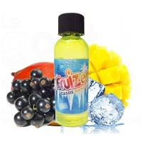 Cassis Mangue - 50ml