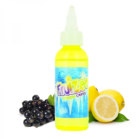 Citron Cassis 50ml - Fruizee