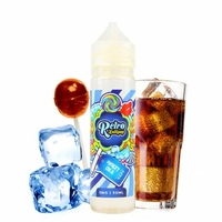 Frenzy Cola - Retro Lollipop - 50ml