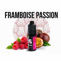 Solana - Framboise Passion 10ml