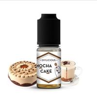 Concentré Mocha Cake - Vaponaute
