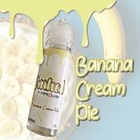 Banana Cream Pie - Overload 50ml