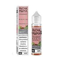 Strawberry - Pacha Mama 50ml