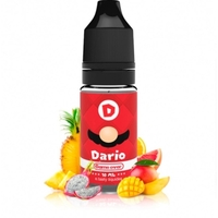 Dario - 10ml e.Tasty