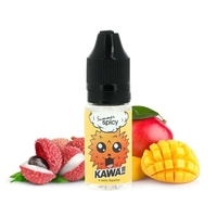 Kawa!! - 10ml e.Tasty