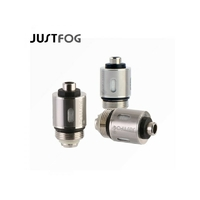 Resistance Q16 - Just Fog