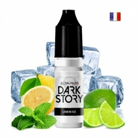 Lemon Ice - Alfaliquid 10ml