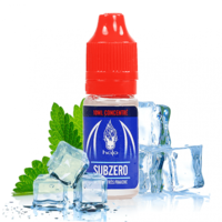 Concentré - Sub Zero Halo 10ml