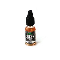 Black Pearl - Green Vapes 10ml