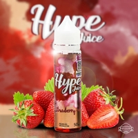 Strawberry Mixer - Hype Juice 50ml