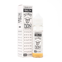 "Stumps ""Don"" - Chalk Dust 50ml"