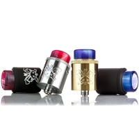 Dripper Dead Rabbit SQ RDA - Hell Vape